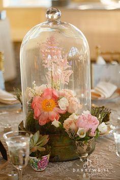 Quatre Coeur: May Wedding at The Ashford Estate.