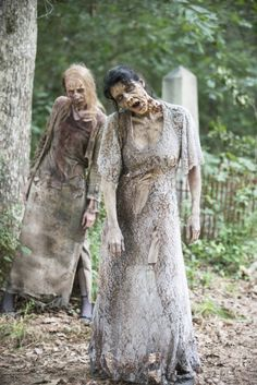 The Walking Dead (2010)