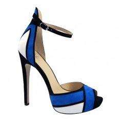 Magnetica | Heels | Wittner Shoes