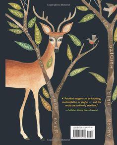 Flutter and Hum / Aleteo y Zumbido: Animal Poems / Poemas de Animales: Julie Paschkis: 9781627791038: Amazon.com: Books