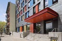 Gallery of Boston Road / Alexander Gorlin Architects - 2