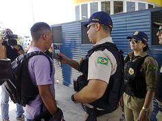 POLÍCIA RODOVIÁRIA FEDERAL    http://www.cearaemrevista.com.br/