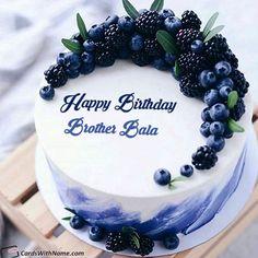 Happy Birthday Torte, Happy Birthday Cake Writing, Birthday Cake Write Name, Happy Birthday Chocolate Cake, Birthday Wishes With Name, Happy Birthday Wishes Cake, Special Birthday Cakes, Birthday Cake With Photo, Happy Birthday Cake Images
