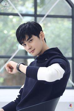 Cha Eun Woo, Korean Celebrities, Korean Actors, Korean Idols, Celebs, Minhyuk, Jinyoung, Cha Eunwoo Astro, Lee Dong Min