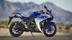 Read more about Yamaha YZF R3: Design, Power, Performance, Mileage, Top Speed, Available Shades, Verdict, Competitors, Specifications, Photo Gallery