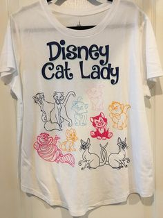 Are You a Disney Cat Lady?