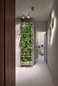 Un piso inspirado en los diseños de Kenzo · A home inspired by Kenzo (via Bloglovin.com )