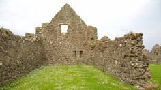 Dunluce Castle em Belfast, Reino Unido   Expedia.com.br