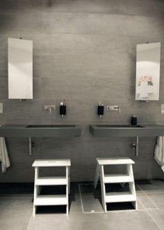 Childrens bathroom