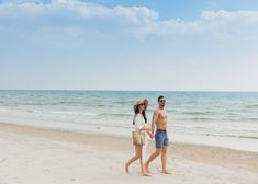 Add vitamin SEA to your life and enjoy the beach at Hua Hin. The Rock, Romantic, Sea, Couple Photos, Couples, Life, Couple Shots, The Ocean, Couple Photography