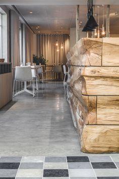 FERM Bio Restaurant & Food Market | Work | Pinkeye designstudio #pinkeyedesign