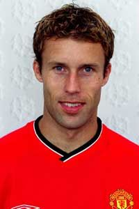 Ronny Johnsen Manchester United Legends, The Unit, Football, Sports, Soccer, Hs Sports, Futbol, American Football, Excercise