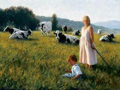 Les Peintures de Robert Duncan | PopScreen