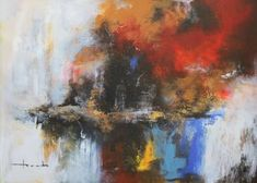 "Saatchi Art Artist Carlos J Tirado; Painting, ""SHOW ME WHAT I'M LOOKING FOR"" #art"