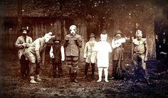 creepy picnic - Google Search