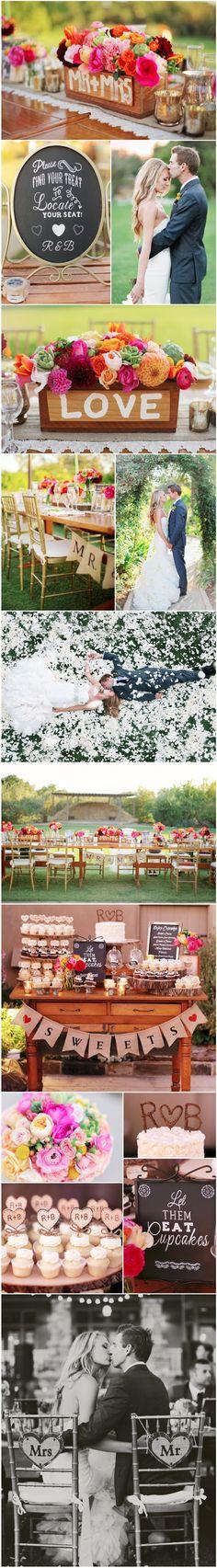 Heartstone Ranch Wedding » Ooh LaLa La Fete
