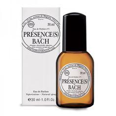 Eau de Parfum n°1 Présence(s) de Bach Elixirs & Co
