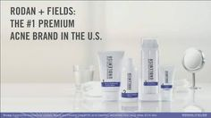 I learned so much at the R+F national convention, but one of the most exciting things I learned is that we are now the #1 Premium Acne Brand in the US! Doctors Rodan and Fields took Proactiv to #1 around the world and now they're doing it again with Unblemish!   Whether you are having acne issues because of hormonal changes or stress, UNBLEMISH can help. So, if you've been waiting... why?! This is a clinically tested brand with before and after pictures that show it works! Let's get you…
