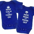 twin clothing, twin clothes, twin outfits, twin onesies, twin tee shirts