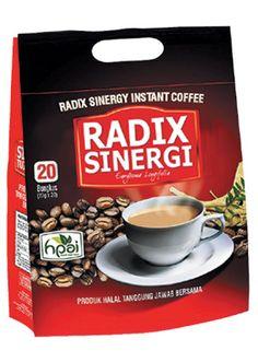 Jual kopi radix sinergi agen stokis resmi HPAI, produk herbal kopi radix harga murah standar HPA Indonesia di Jual kopi radix sinergi HPAI harga murah di http://www.agenhpai.com/kopi-radix-sinergi.html