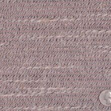 Antique Rose/Natural Solid Boucle mood fabric