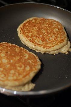 Amazing Buttery Buttermilk Pancakes!