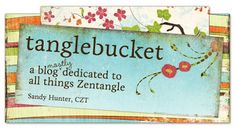 • ❃ • ❋ • ❁ • tanglebucket • ✿ • ✽ • ❀ •: For my fellow tangle junkies: some thoughts on collecting and organizing tangle patterns