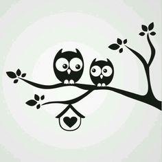 Owl Silhouette for Nursery Machine Silhouette Portrait, Silhouette Projects, Silhouette Design, Owl Silhouette, Silhouette Cameo Freebies, Grass Silhouette, Stencils, Owl Stencil, Stencil Designs
