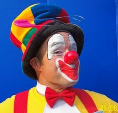 picture of Happy Clown