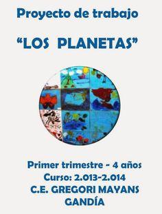 EL PROYECTO DE LOS PLANETAS TODAS LAS PREGUNTAS Y RESPUESTAS    Publish at Calameo  or read more publications .