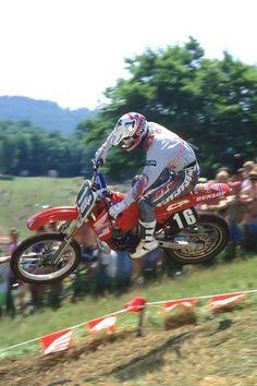 RJ Unadilla 1990; One of his last wins.