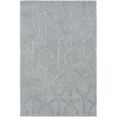 Artistic Weavers Urban Marie Hand-Tufted Light Blue Area Rug & Reviews | Wayfair