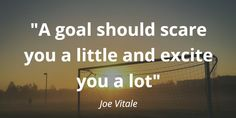 ✨ Time For ✨ This time from Joe Vitale, reminding us that our goals should always take us out of our comfort zone 👏 👏 👏 Lucky Quotes, Joe Vitale, Friday Feeling, Comfort Zone, Motivational Quotes, Goals, Inspiration, Biblical Inspiration, Motivating Quotes