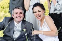 Wedding Francois & Enel – Rosendal