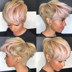 Love! style via @msklarie  Read the article here - http://blackhairinformation.com/hairstyle-gallery/love-style-via-msklarie/