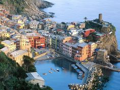 Vernazza, Cinque Terra  images of italy - Bing Images