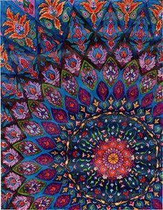 "sutton15445: "" elemenop: "" Found on islamicstudies.harvard.edu "" http://sutton15445.tumblr.com/ Enjoy the view from my world…My Paisley World. """