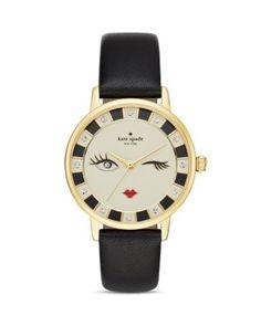 kate spade new york Wink Metro Watch, 34mm | Bloomingdale's