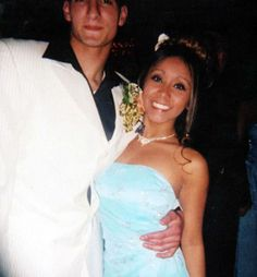 The WORST Fake Tan Fails Of All Time Revealed And How To Avoid - 38 awkward prom photos ever