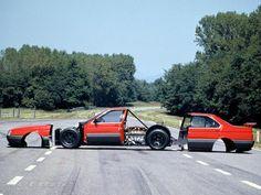 Alfa Romeo 164 PROCAR SE046
