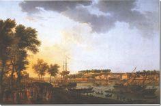 18 best claude joseph vernet images 18th century artworks landscape paintings - Le port de bordeaux par joseph vernet ...