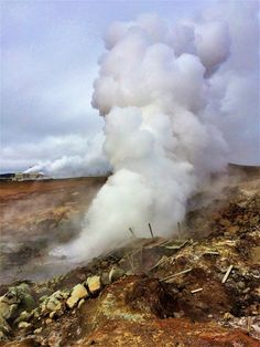 Iceland's geological wonders are well known and well visited: waterfalls, mountains, fjords – it's like the country is nature's playground. But the fact that this geology helps Iceland produce virtually all its energy needs is less known – about 70% comes from hydro-electric and 20% from geo-thermal sources. Using nature to produce sustainable energy (and for leisure activities) is something Icelanders are very proud of, and for a visitor there are many opportunities for exploring these…