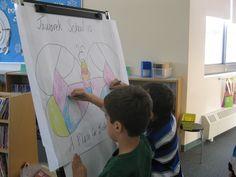 School visit activity at Jaworek School in Marlborough, MA. Butterflies, Father, Classroom, Teaching, Activities, School, Places, Pai, Class Room