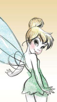 Tinker Bell ^^