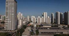 osCurve Brasil : Moradores de área nobre em SP temem 'mistura de cl...