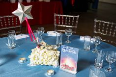 cinderella A Broadway Musical Wedding: Carin & Pouya