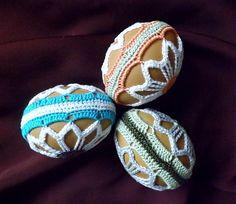 Dekorácie - veľkonočné vajíčka - 3479646