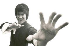 Bruce Lee's Family Plans New Film Biopic