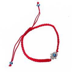 _____Value Pack_____(5) Hamsa Hand Black Macrame Bracelets with Evil Eyes to Ward off the Evil Eye