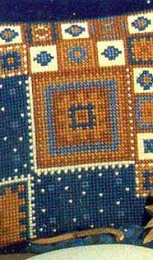 Gallery.ru / Все альбомы пользователя celita Elsa, Bohemian Rug, Cross Stitch, Pillows, Rugs, Sewing, Crochet, Decor, Farmhouse Rugs